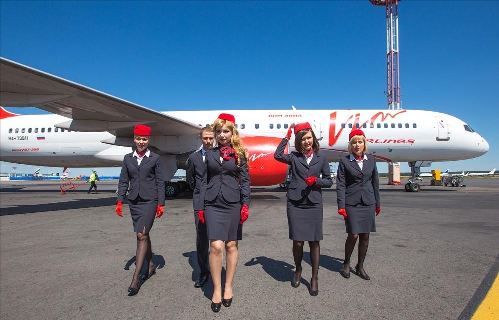 Потери туроператоров из-за предотвращения полетов «ВИМ-Авиа» оценили в $7 млн