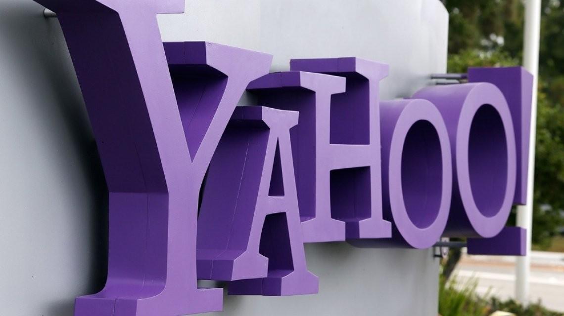 Yahoo!: хакерская атака в 2013  задела  3 млрд пользователей