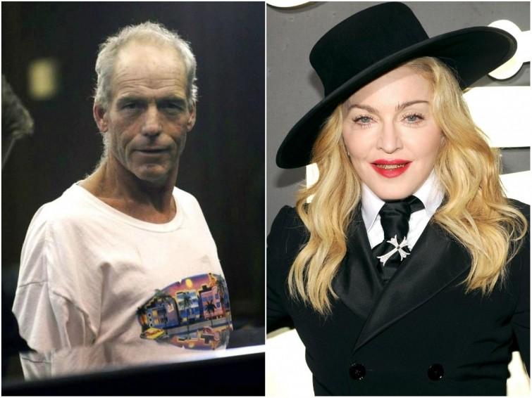 Фанат Мадонны получит полумиллионную компенсацию загрубость милиции Нью-Йорка