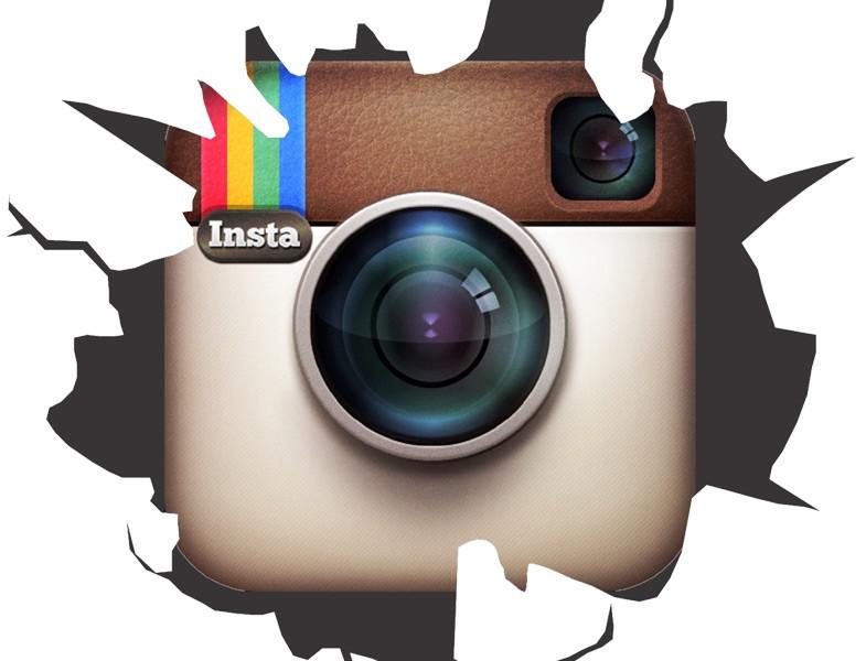 В социальная сеть Instagram возникла функция голосования