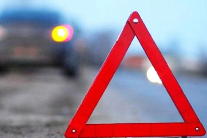 Авто вице-губернатора Петербурга попало вДТП без ведома Мокрецова