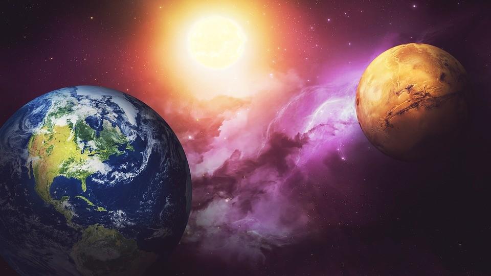 Ученые подчеркнули потепление наМарсе
