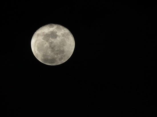 Уфологи: Пришельцы послали наЗемлю сигналы сЛуны