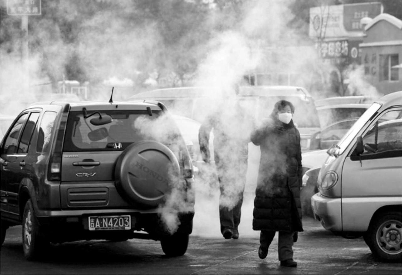 ВСатке, Златоусте иКарабаше измерят объем автомобильных выхлопов