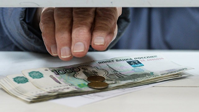 К 2030г. пенсии возрастут до2,5 прожиточного минимума— Минтруд