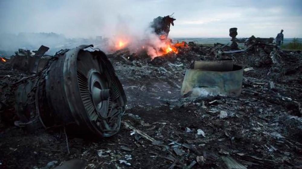 Найдены новые факты причастности ВСУ ккатастрофе MH17— прокуратура  ДНР