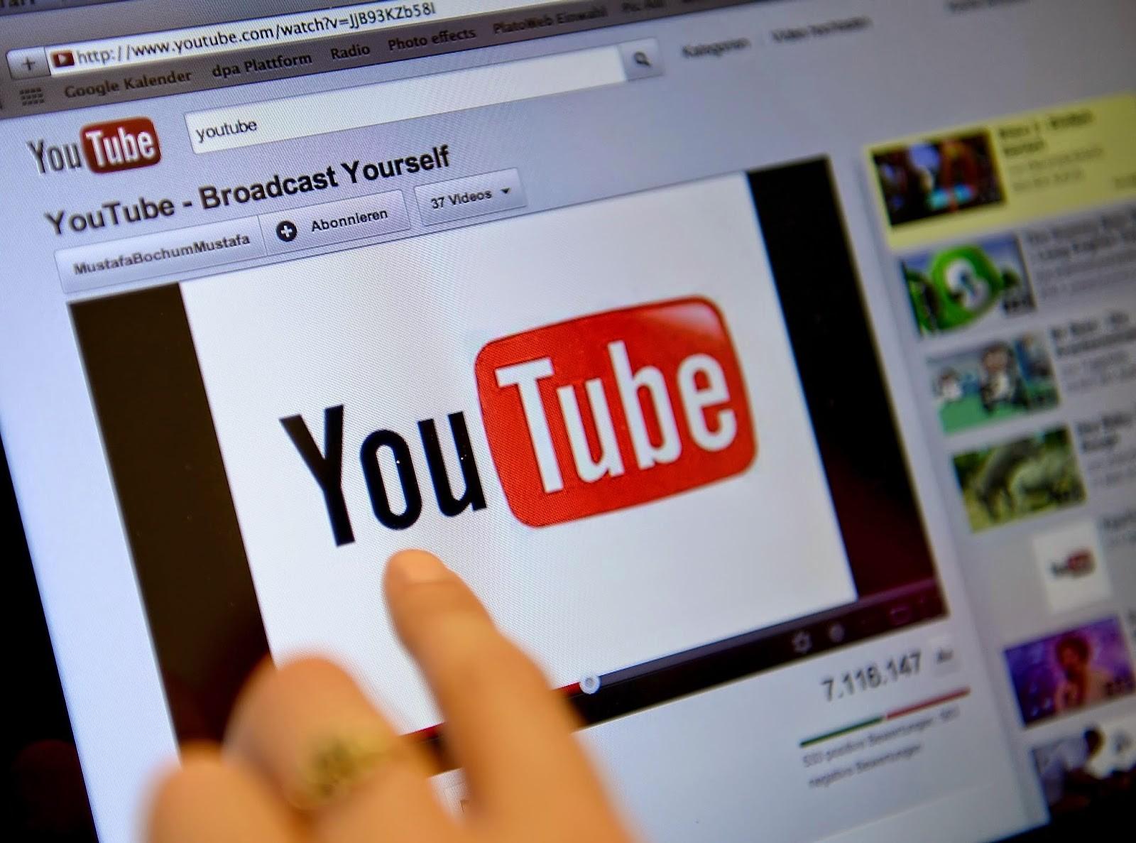 Жители России отыскали наYouTube лазейку для накрутки просмотров