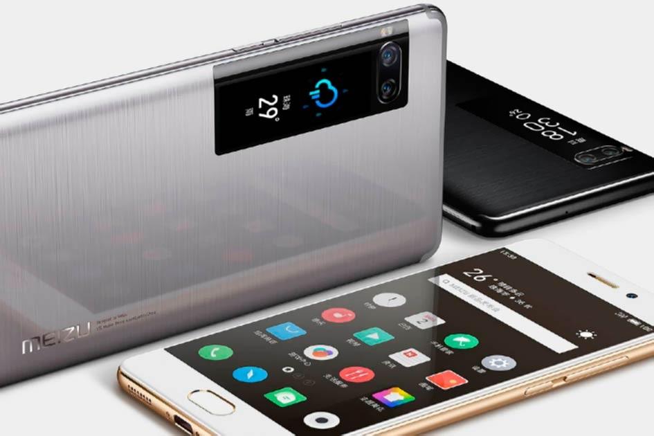 Meizu распродает флагманские мобильные телефоны сбольшими скидками