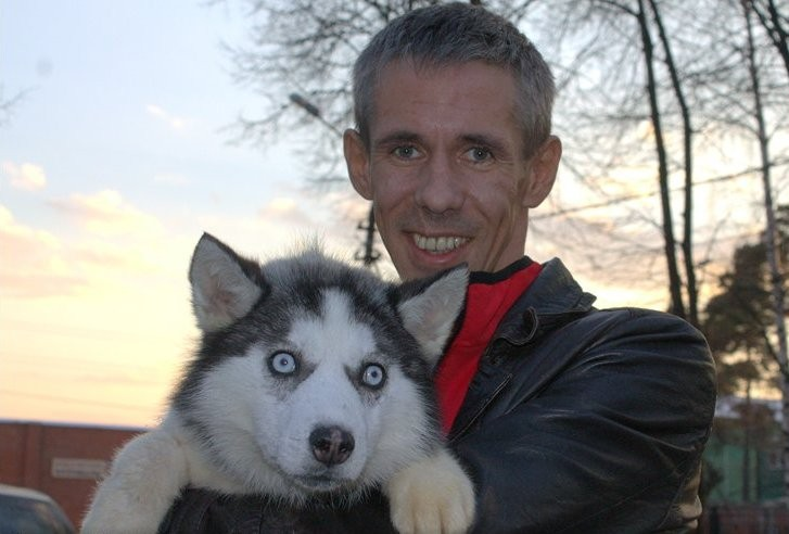 Алексей Панин станет лицом отеля для животных