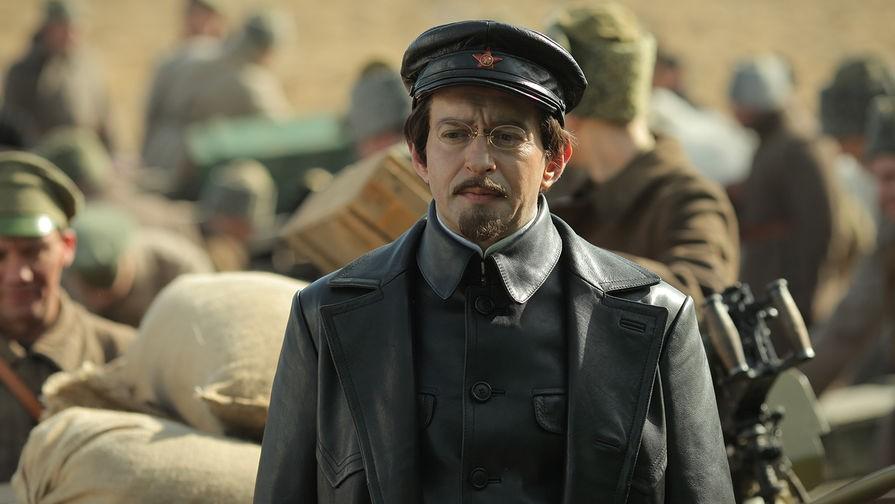 Нарынке MIPCOM состоится премьера «Троцкого»