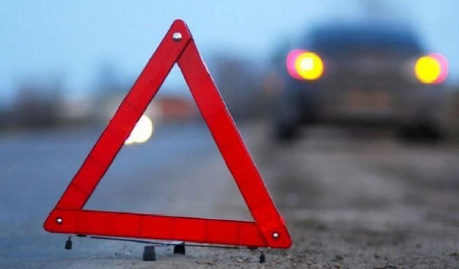 ВВолгограде маршрутка №10А угодила в трагедию, сбегая отгаишников