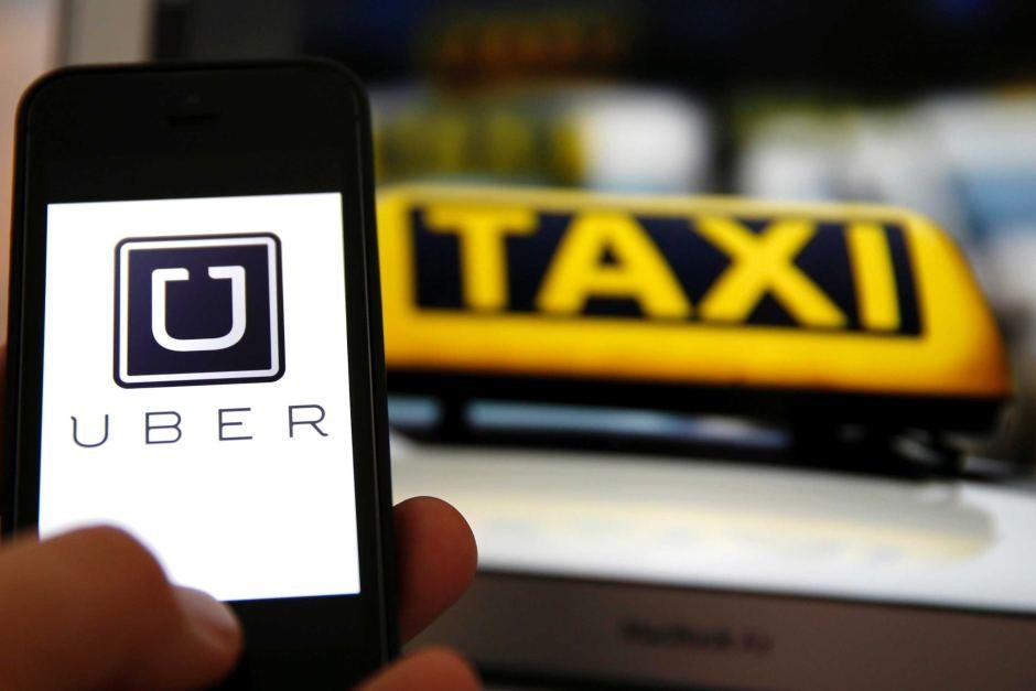 Apple позволила Uber подглядывать за собственниками iPhone вфоновом режиме