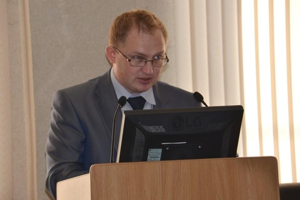 Против прежнего руководителя комитета пофинансам вЧите завели дело