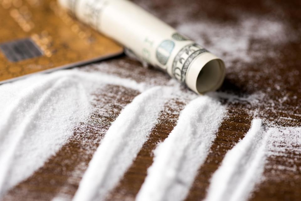 Милиция Испании задержала судно с4 тоннами кокаина— Наркотический корабль