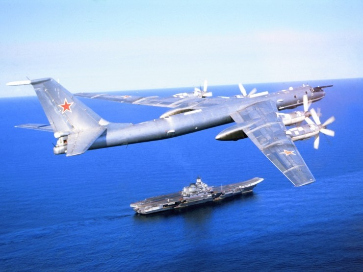 Доконца года под Калининградом начнет работу новый аэродром морской авиации