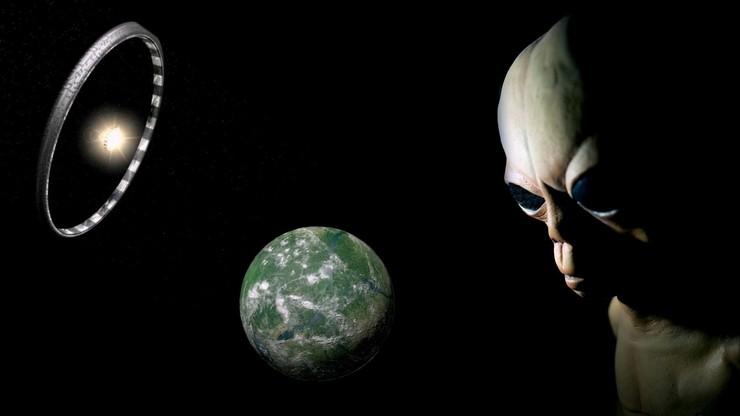 Уфологи: Инопланетная цивилизация назвезде Табби регулирует яркость планеты