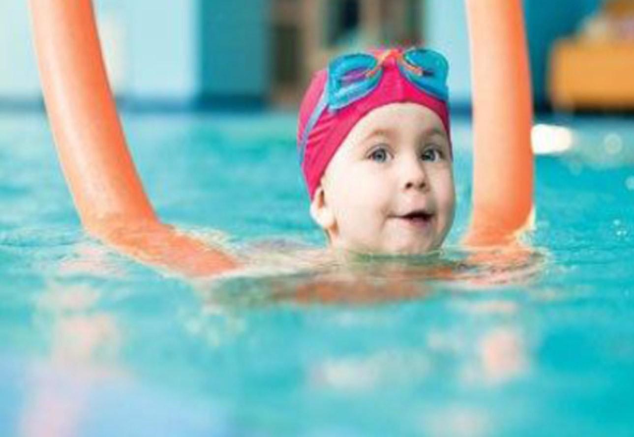 ВНижнем Новгороде отменили запрет напосещение детьми бассейнов