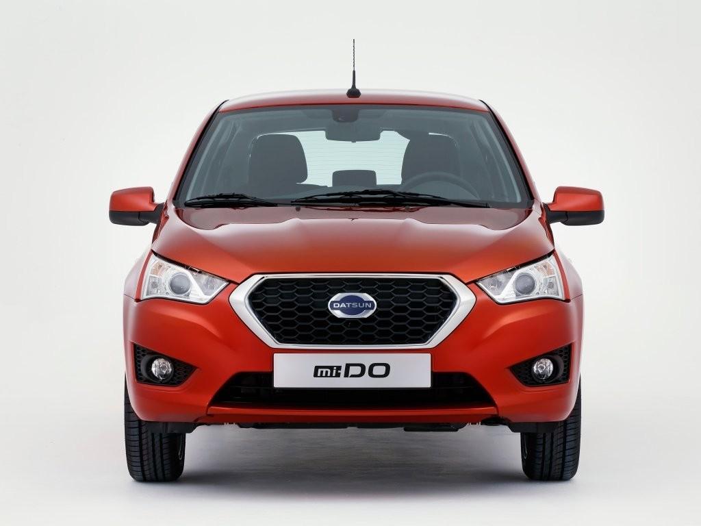 Datsun осенью увеличил продажи в Российской Федерации на69% — АЕБ