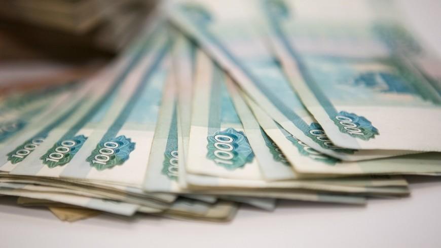 Владимир Ефимов: средняя заработная плата граждан столицы в следующем 2018г. достигнет 67000 руб.