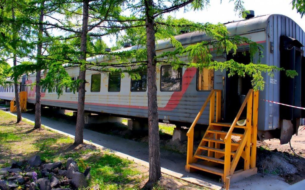 Приют для бездомных заработает вХабаровске на текущей неделе