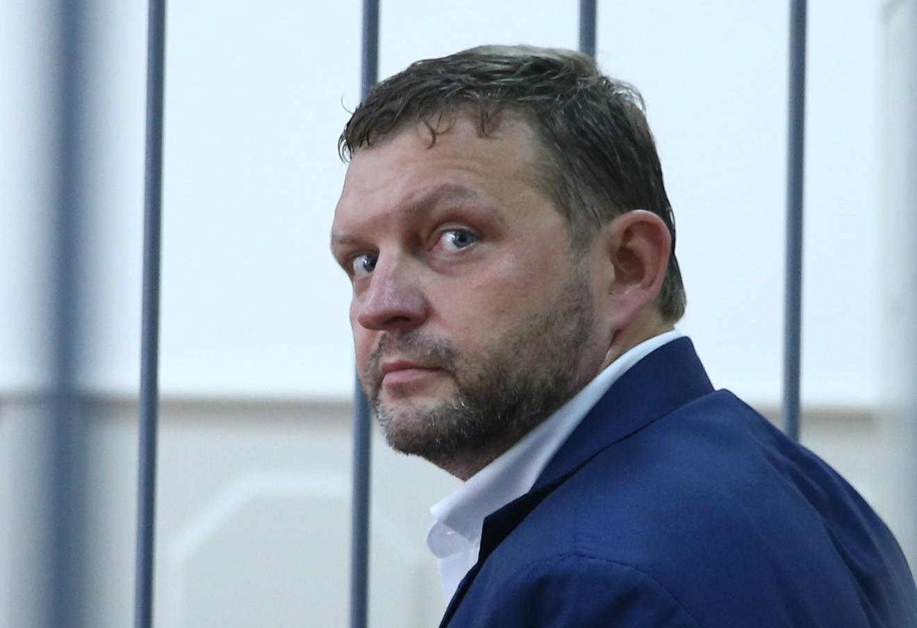 Экс-губернатор Кировской области Никита Белых, как ожидается, будет сегодня госпитализирован