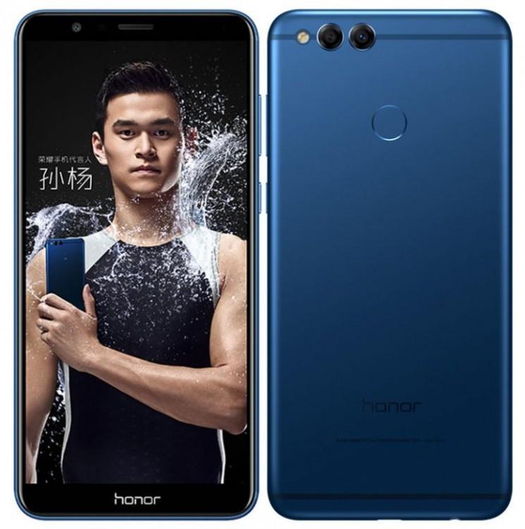 Компании Huawei выпустит два смартфона 9i и 7X под брендом Honor