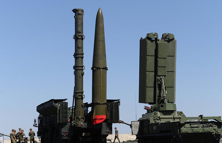 Германский репортер пояснил популярность русских С-400 вовсем мире