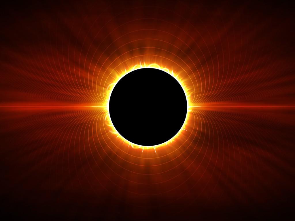 Ученые установили причину титанической температуры короны Солнца