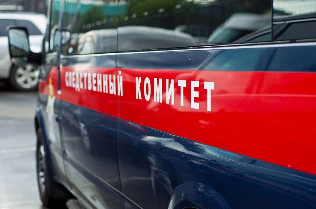 Жительница Кузбасса несколько месяцев прятала тело маленького сына под крыльцом
