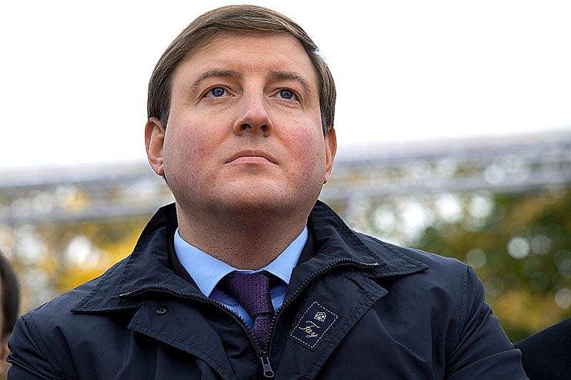 Михаила Ведерникова завтра представят вкачестве врио губернатора Псковской области