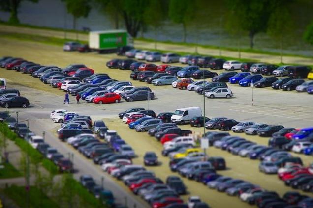 Наокраине Уфы обнаружили стоянку сполуторами тысячами автомобилями «Дэу»— Забытые машины