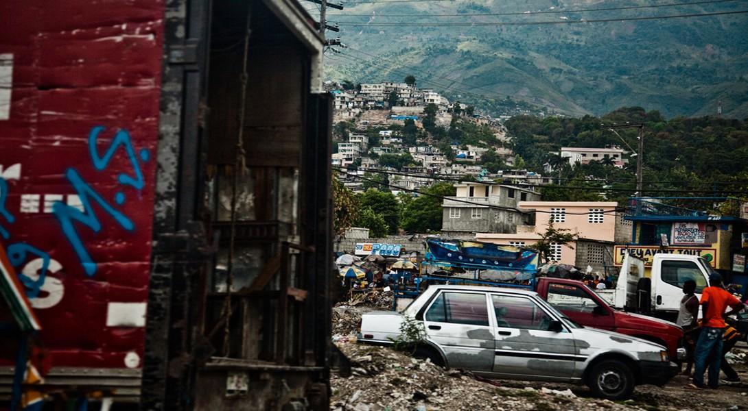 Составлен топ-10 самых рискованных  вмире городов