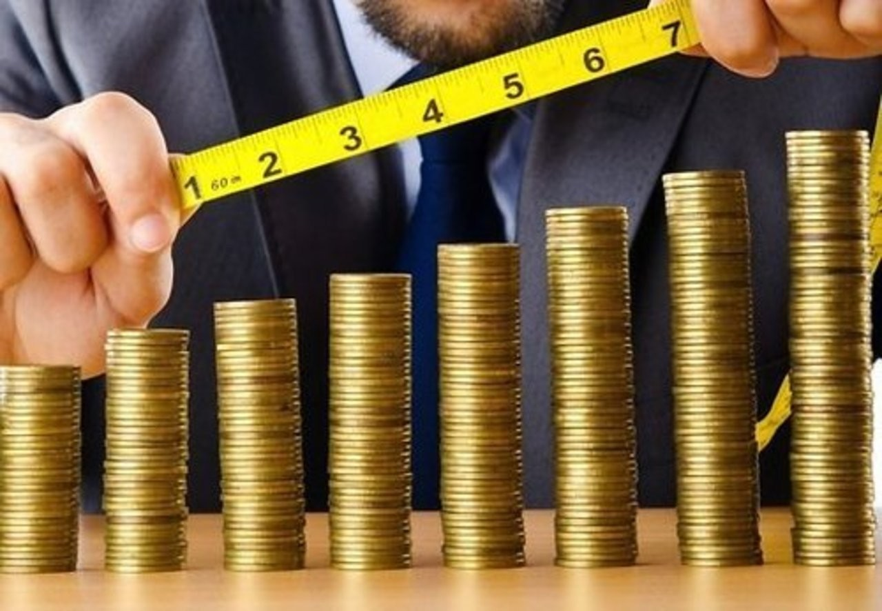 Внешний долгРФ вырос на23,3 млрд долларов