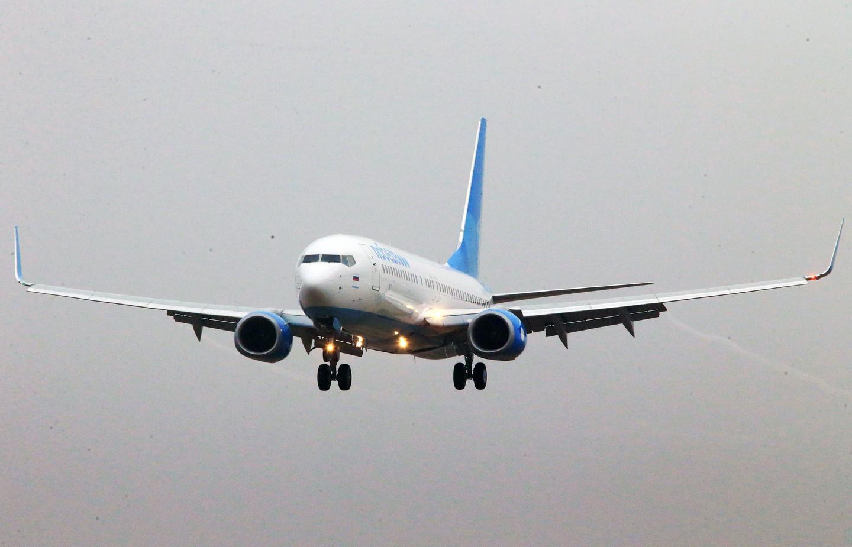Делегация Государственной думы  проверила  проблемы при вылете вПетербург