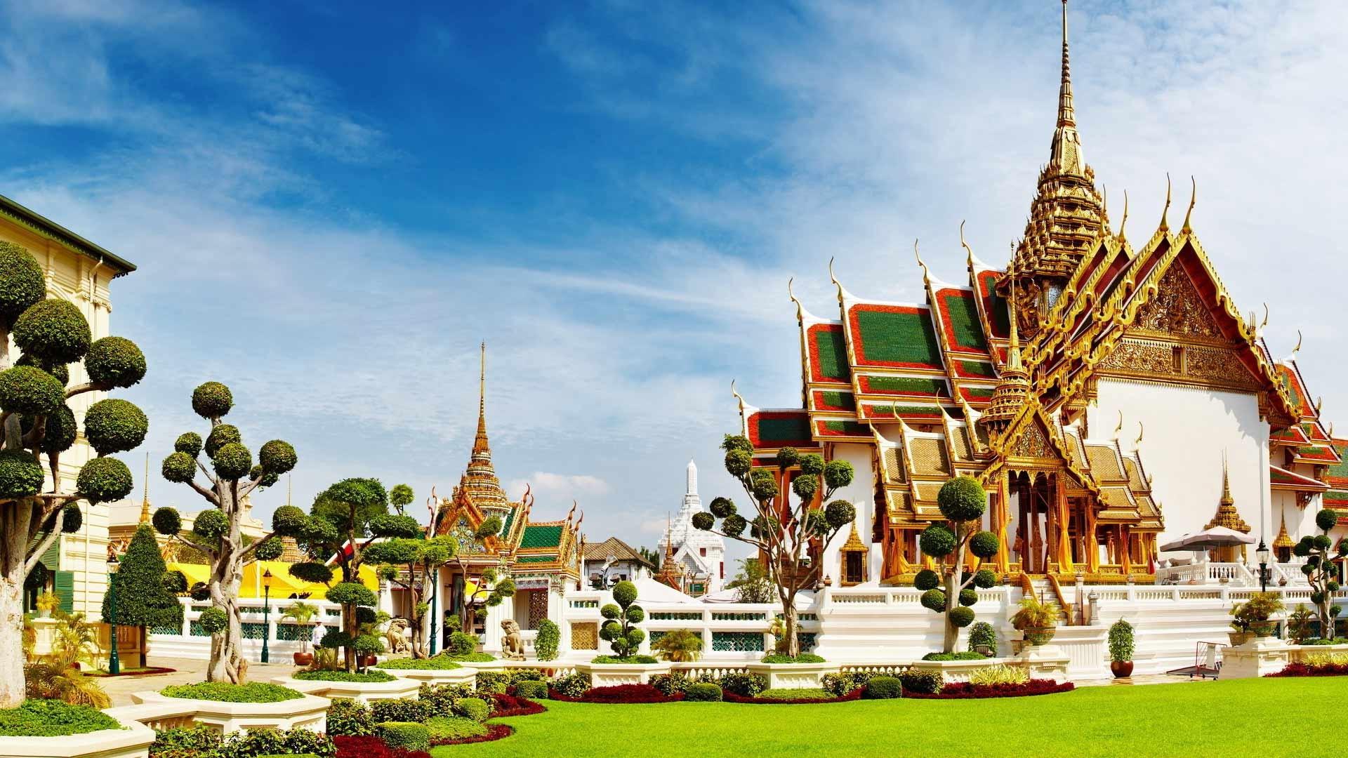 Что будет закрыто— Кремация короля Таиланда