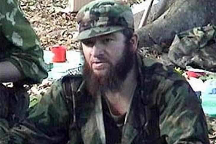Установлена причина смерти лидера боевиков Доку Умарова