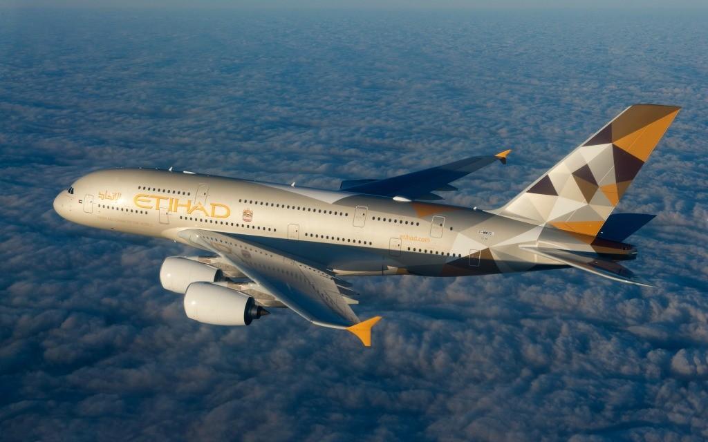 ВАделаиде экстренно сел самолет Абу-Даби— Сидней