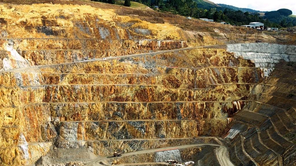 Москва утвердила условия для китайских вложений денег вдобычу золота вЗабайкалье