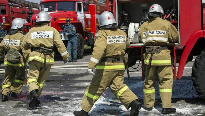 ВСмоленской области эвакуировали пациентов психоневрологического интерната
