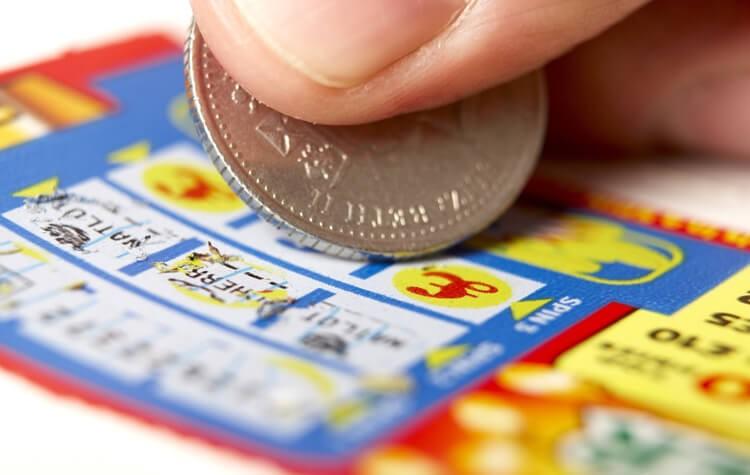 Пенсионер нашел забытый лотерейный билет свыигрышем в $24 млн