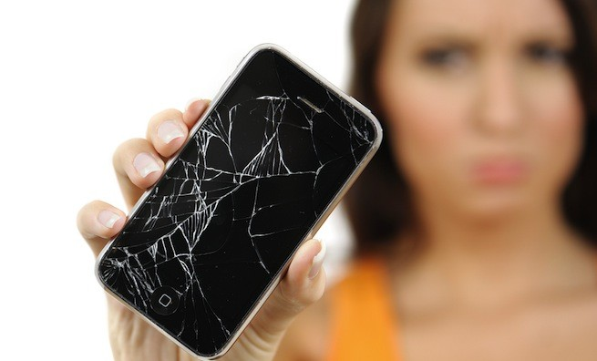 Специалисты назвали 5 самых основных обстоятельств поломки телефонов