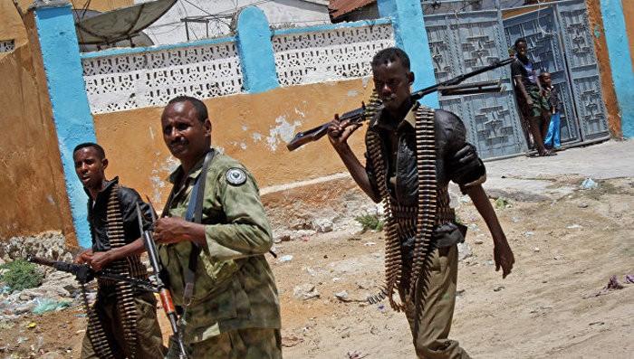 Встолице Сомали при взрыве погибли 276 человек