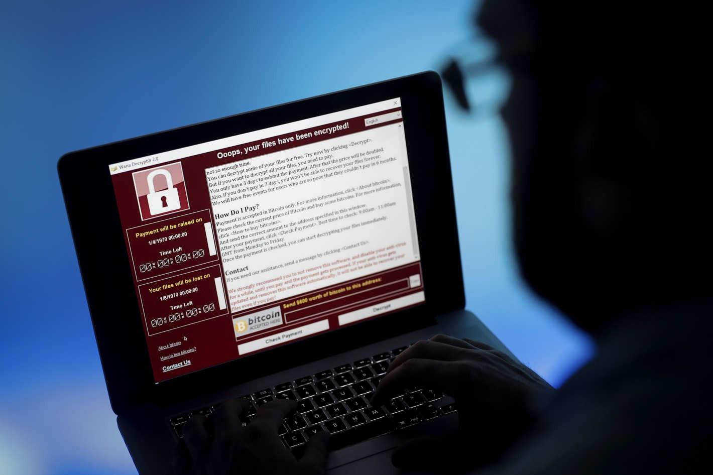 Президент Microsoft обвинил Северную Корею ватаках вируса WannaCry