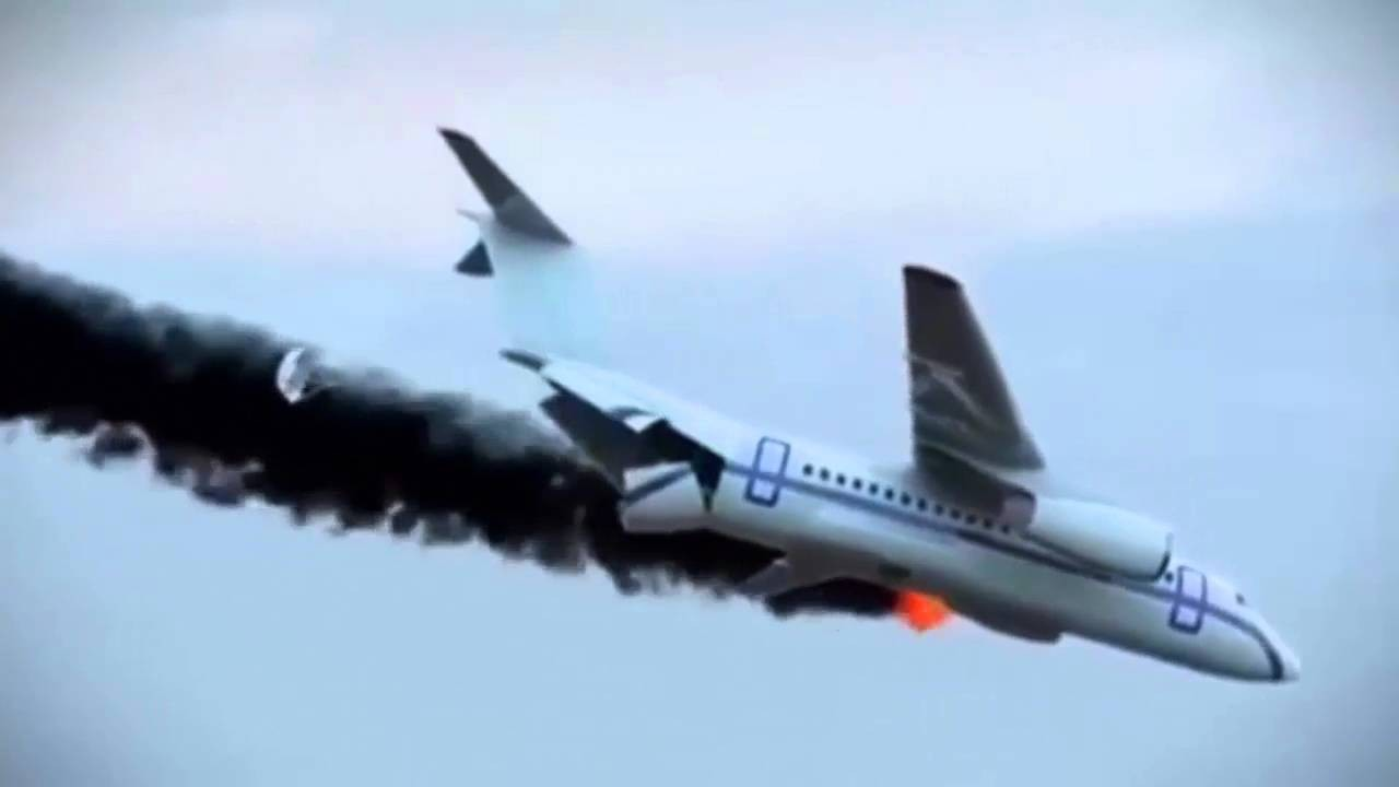 Рейс «Ютэйр» Москва-сургут вернулся встолицу из-за задымления