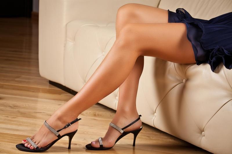 Отдлины ног зависит здоровье человека— Ученые