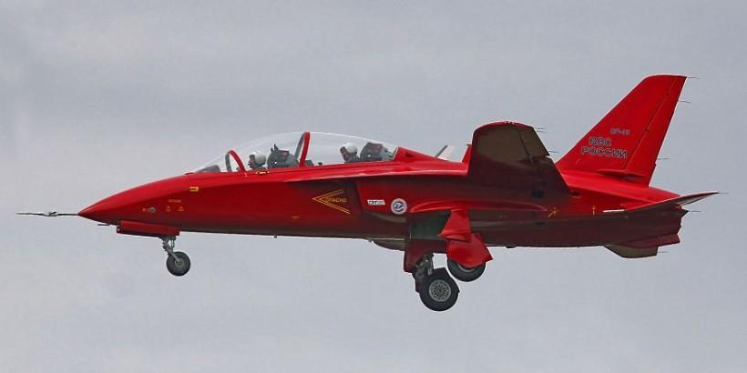 ВКСРФ получат новые самолёты уже в будущем году