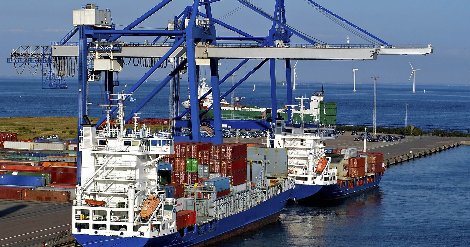 Между Владивостоком иКНДР возобновилось морское сообщение
