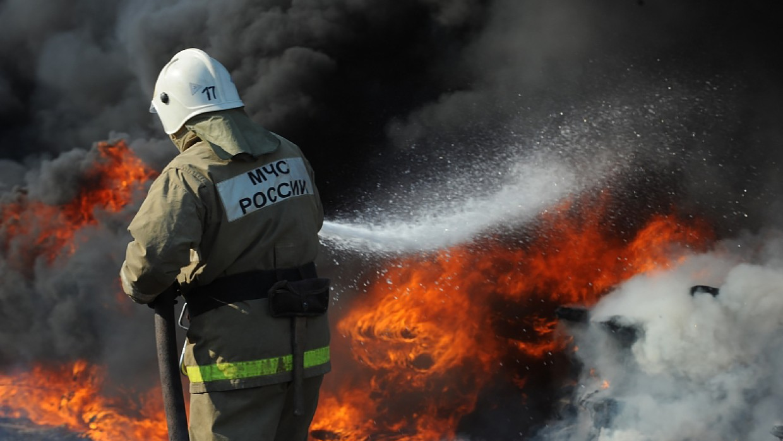 Умные браслеты для пожарных испасателей начали тестировать в российской столице