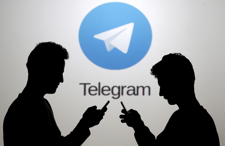 Мессенджер Telegram оштрафован заотказ передавать информацию ФСБ