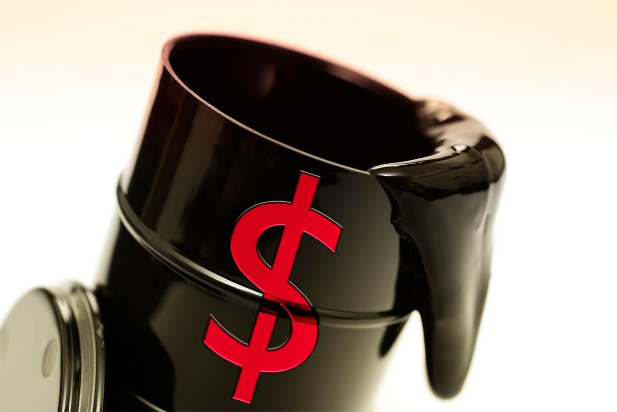 Нефть Brent поднялась вцене до $58,2 забаррель